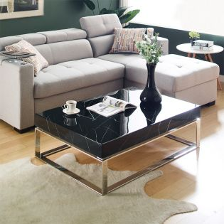 CT-170  Marble Coffee Table