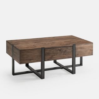 T4344-44  Cocktail Table