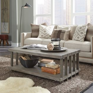 T4917-43  Cocktail Table