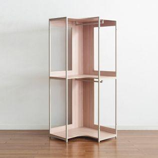 Haute-G-1  Unit Closet