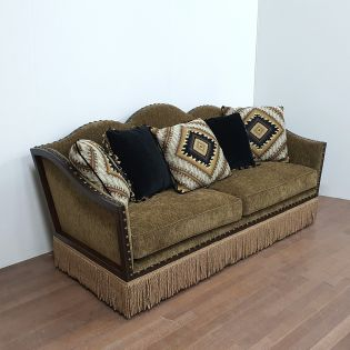 Lornasd-C  Fabric Sofa