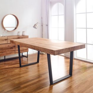 CW083N-6  Dining Table