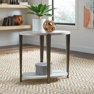 127-OT1021  Side Table