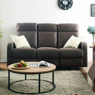 Meerut-3 Double  Power Recliner Sofa