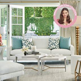 Miranda Kerr 956501  Brentwood Sofa