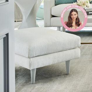Miranda Kerr 956504 Brentwood  Ottoman