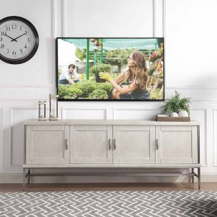 Lilly 82  TV Stand